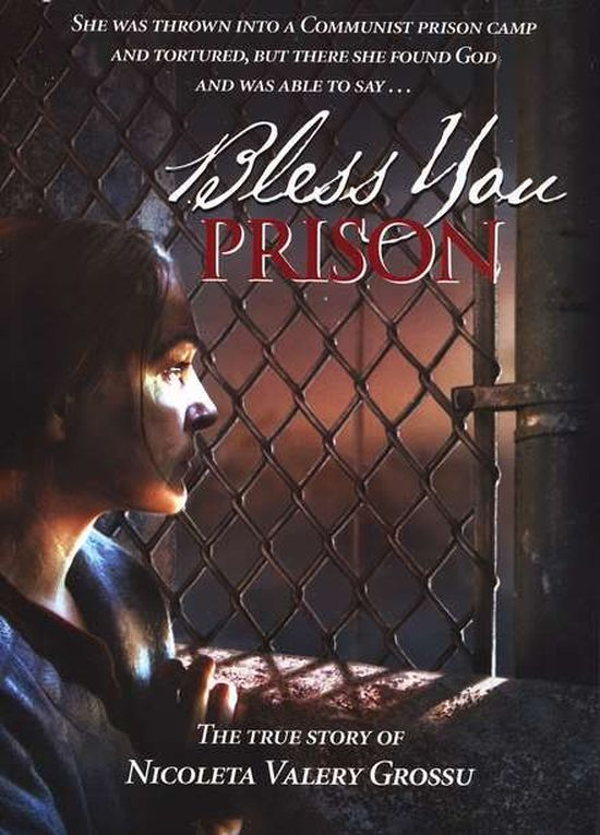 Bless You, Prison movie