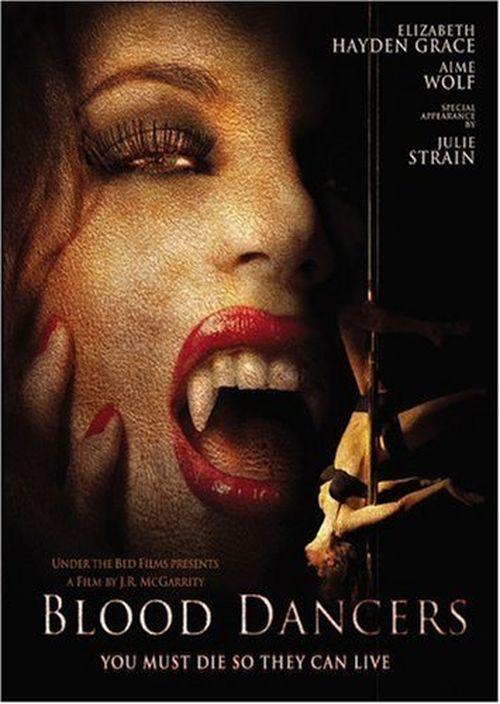 Blood Dancers movie