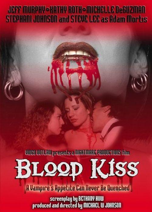Blood Kiss movie