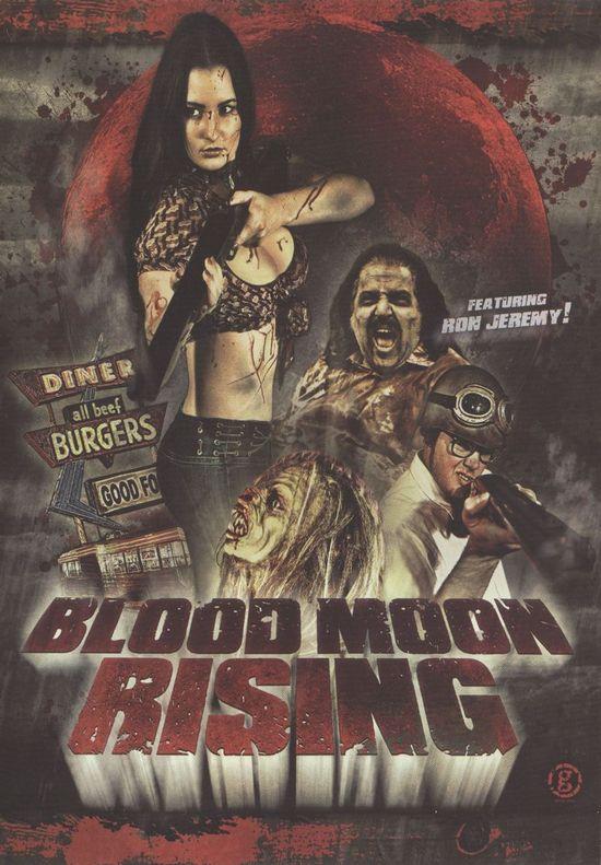 Blood Moon Rising movie