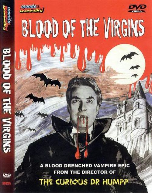 Blood of the Virgins movie