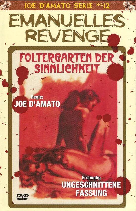 Blood Vengeance aka Emanuelle's Revenge movie