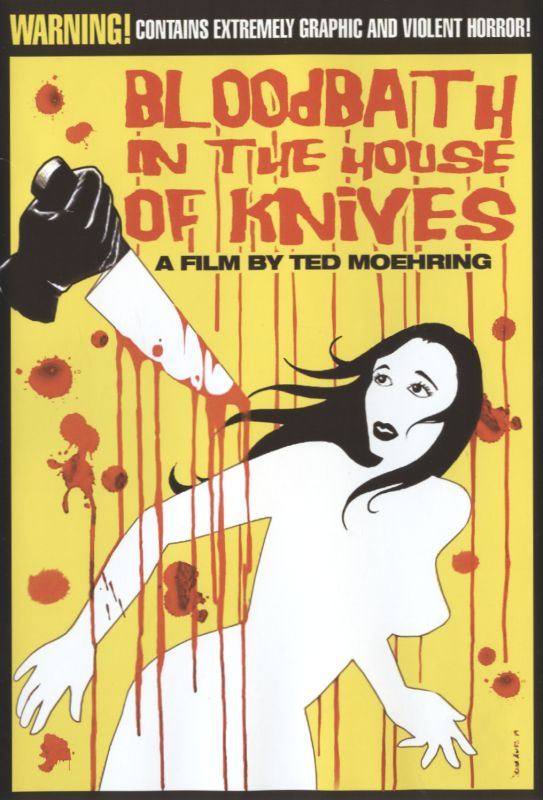 Bloodbath in the House of Knives movie