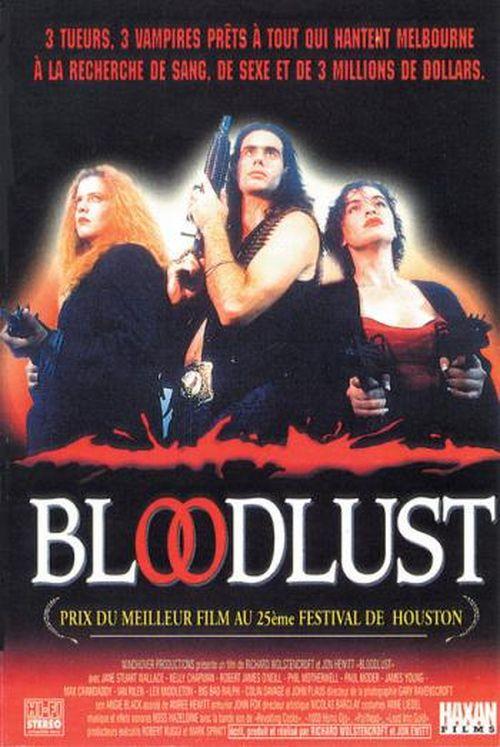 Bloodlust movie