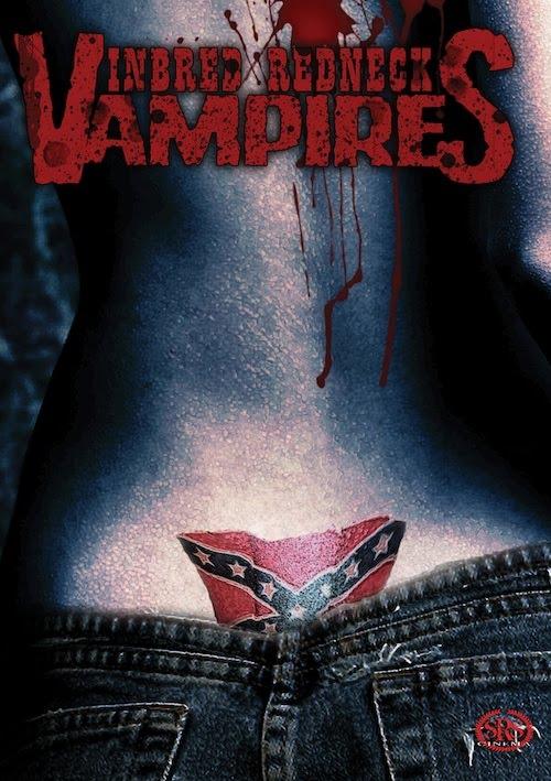 Bloodsucking Redneck Vampires movie