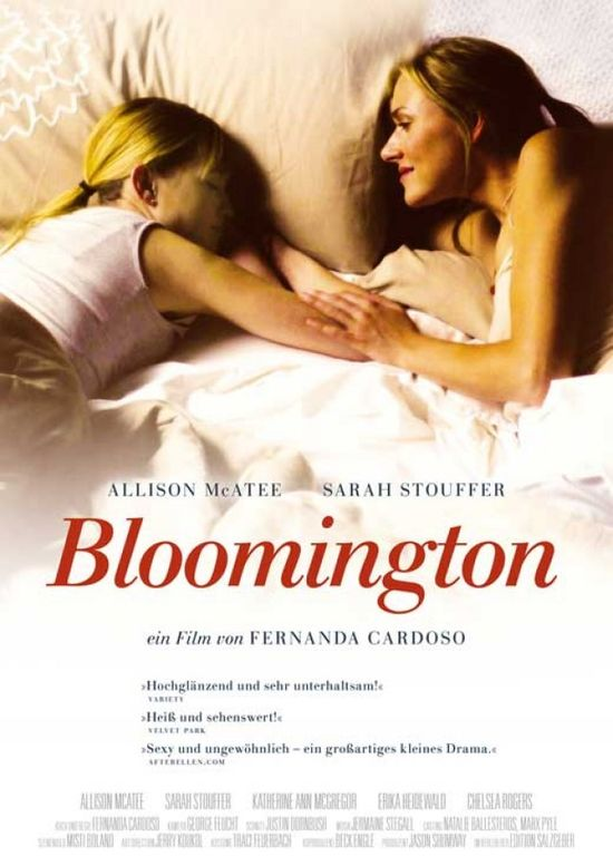 Bloomington  movie