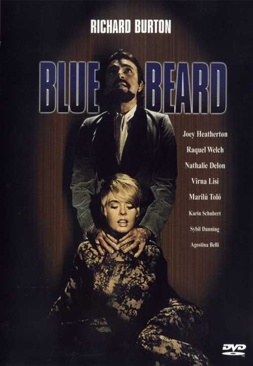 Bluebeard movie