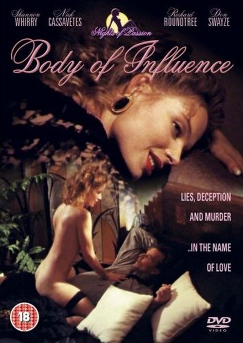 Body Of Influence movie