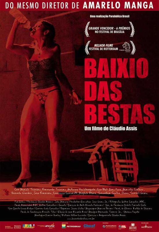 Bog of Beasts movie