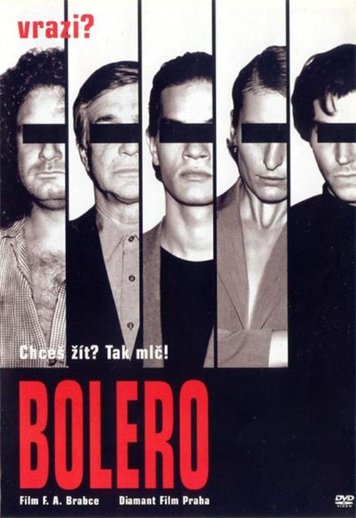 Bolero movie