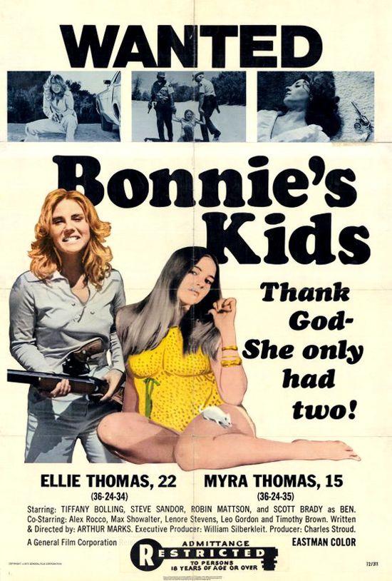Bonnie's Kids movie