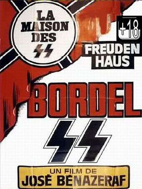 Bordel SS movie