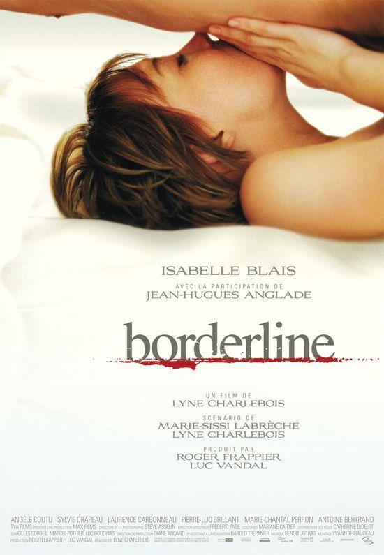 Borderline movie