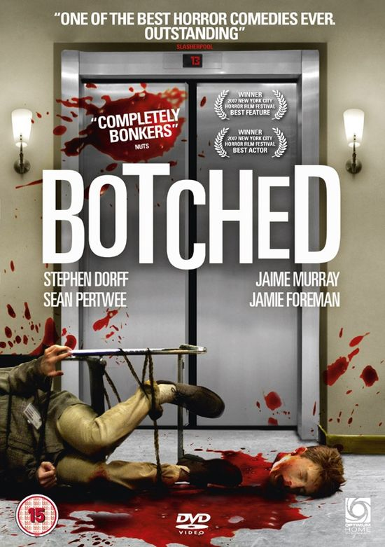 Botched movie