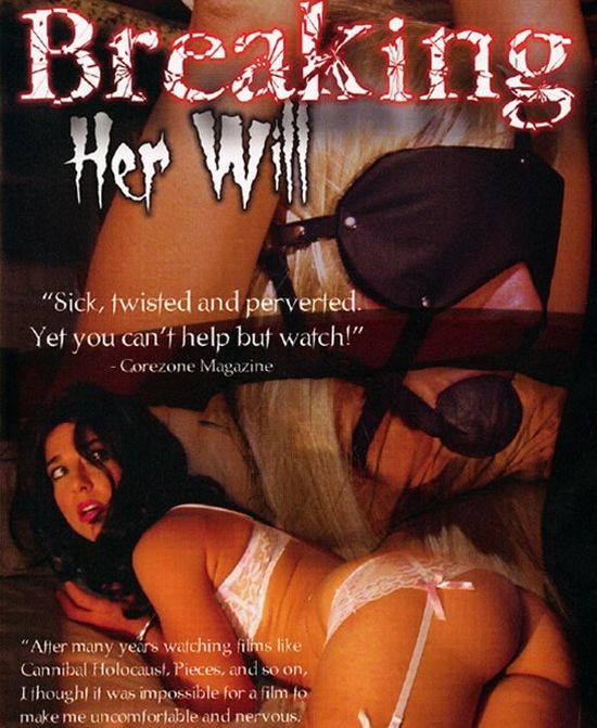 Breaking Her Will movie