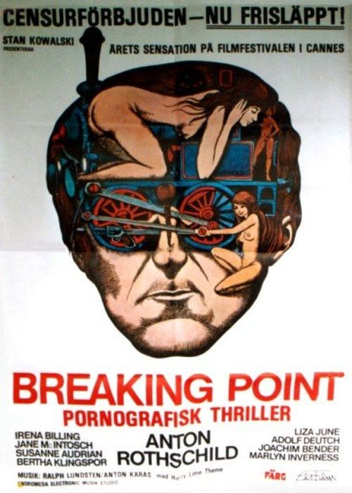 Breaking Point - Pornografisk Thriller movie