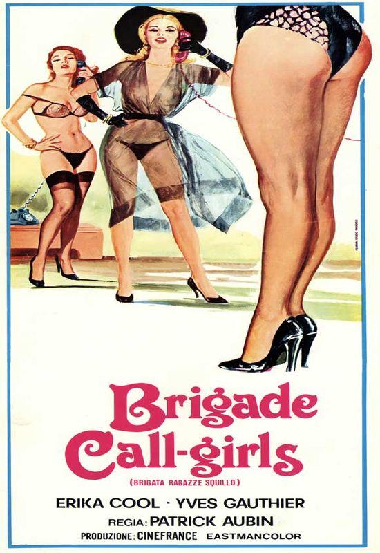 Brigade Call-Girls movie