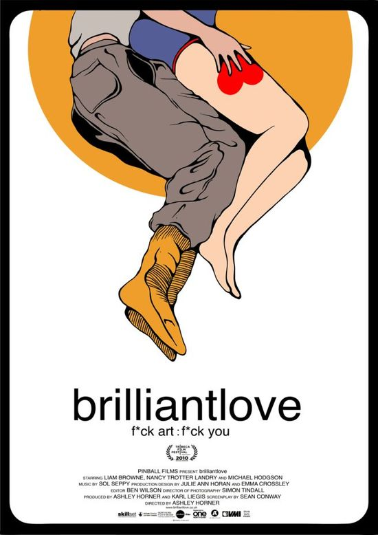 Brilliantlove movie