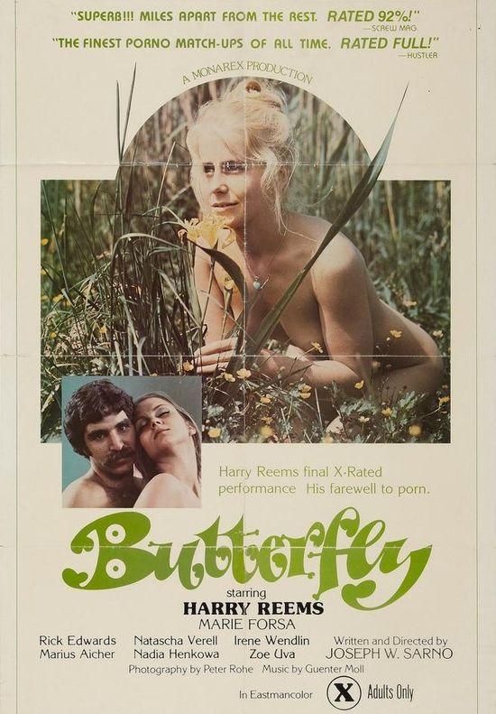 Butterflies movie