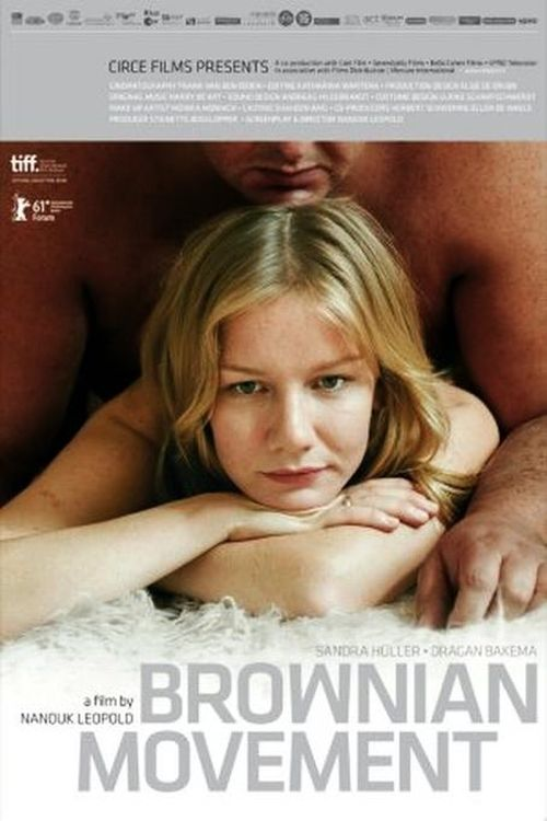 Brownian Movement movie