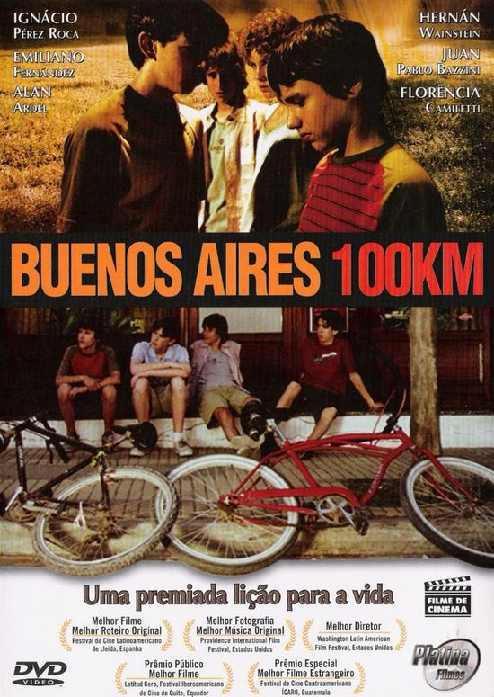 Buenos Aires 100 km movie