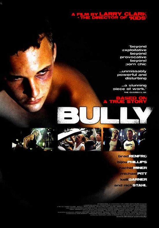 Bully movie
