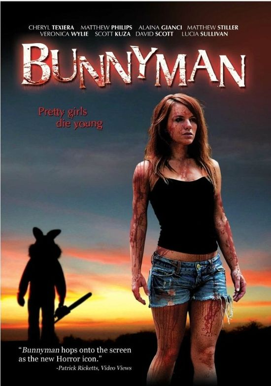 Bunnyman movie