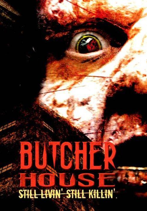 Butcher House movie