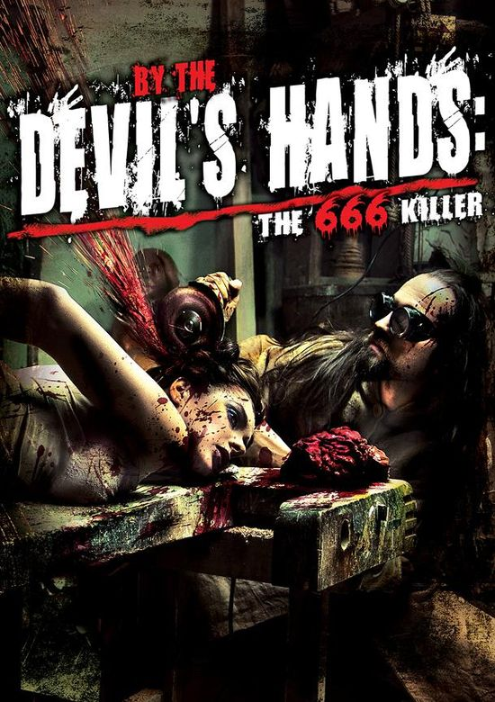 By the Devil's Hands movie