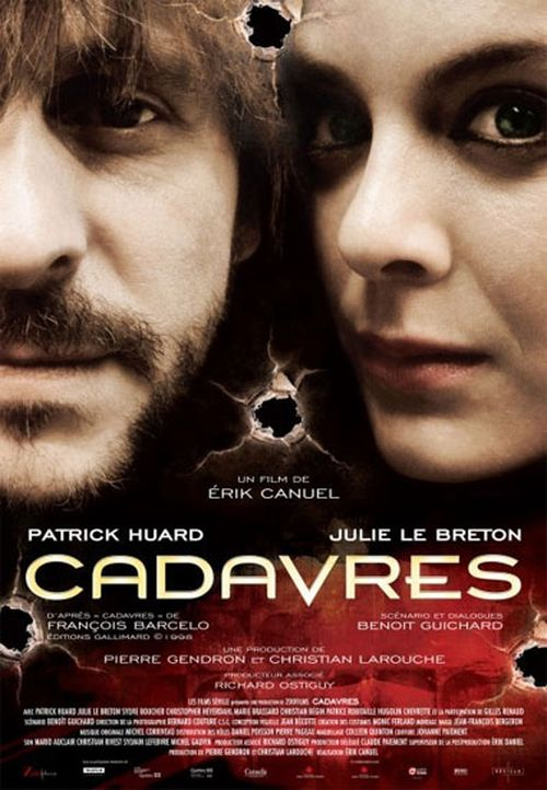 Cadavres movie