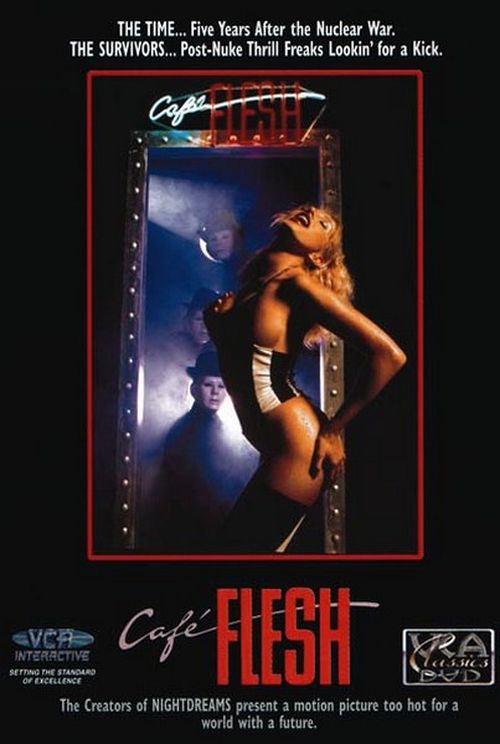 Cafe Flesh movie
