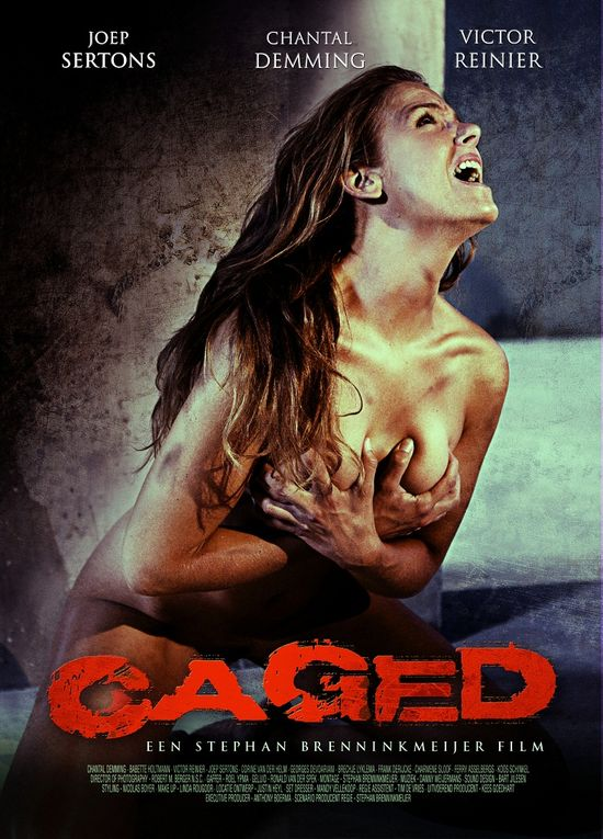 Caged (2011) movie