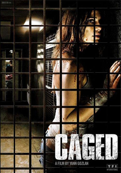 Caged (2010) movie