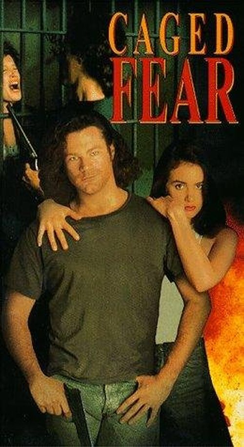 Caged Fear movie