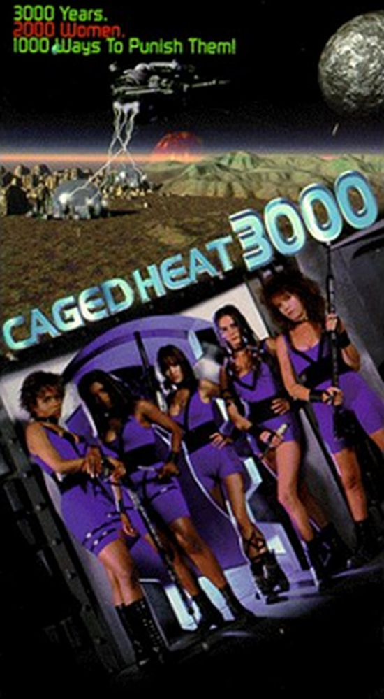 Caged Heat 3000 movie