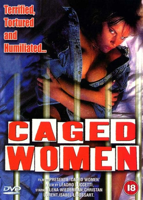 Caged Women movie