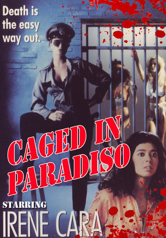 Caged in Paradiso movie