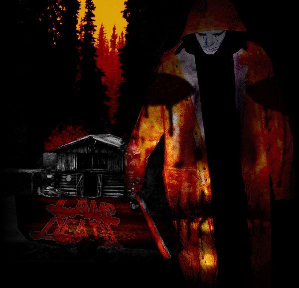 Camp Death  movie