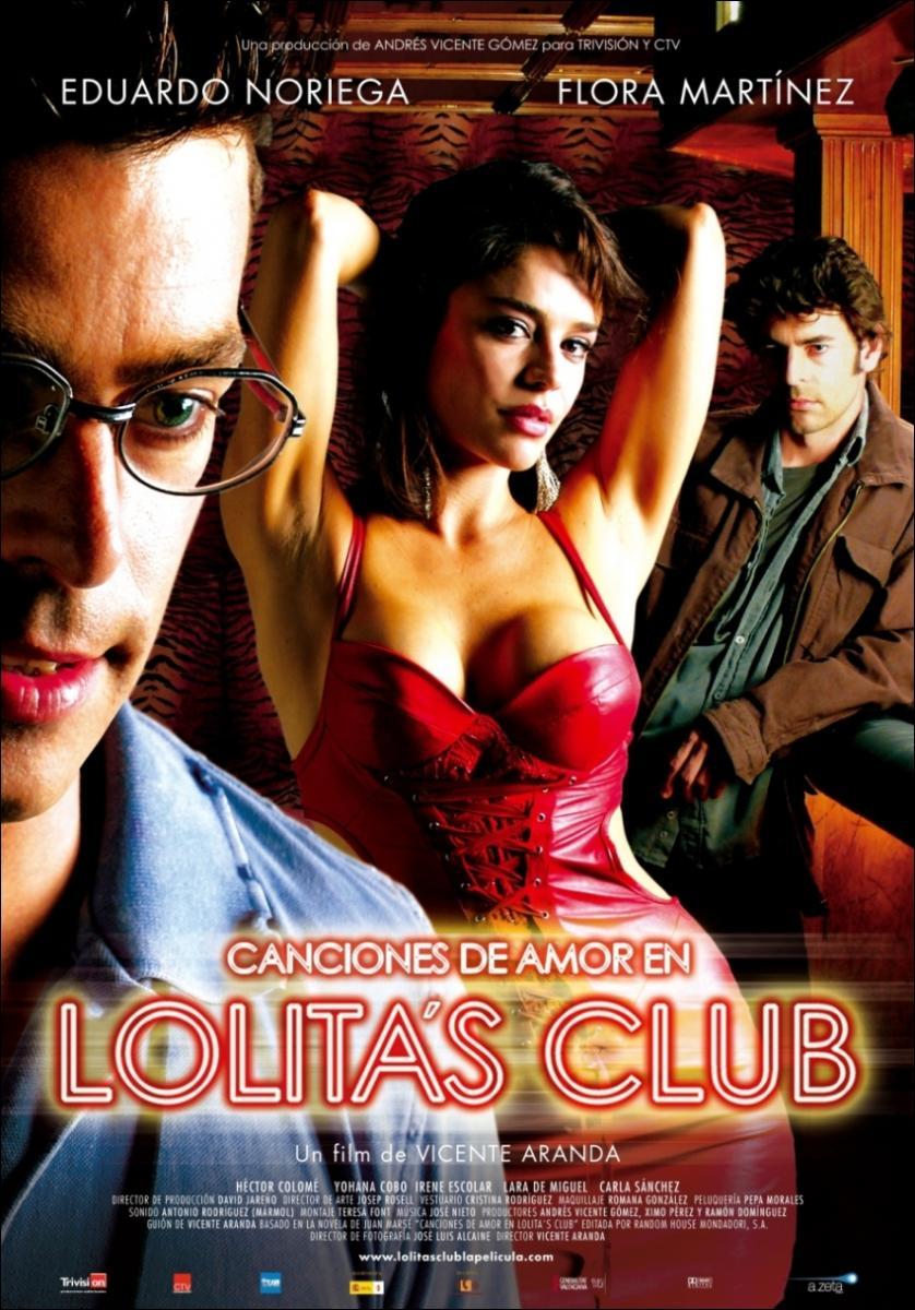Lolita's Club movie