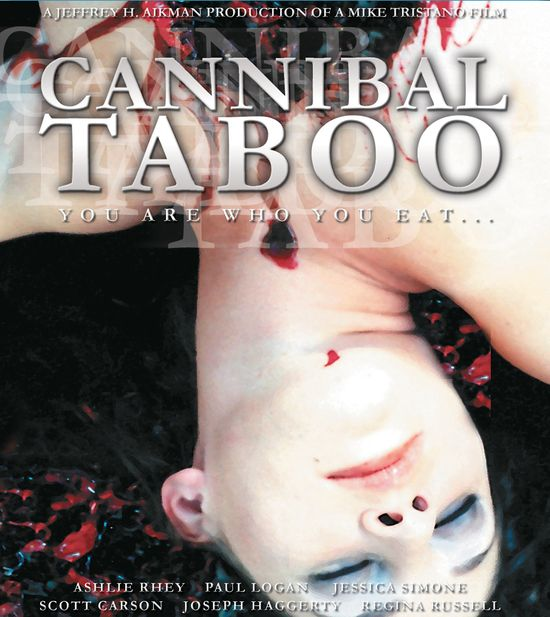 Cannibal Taboo movie
