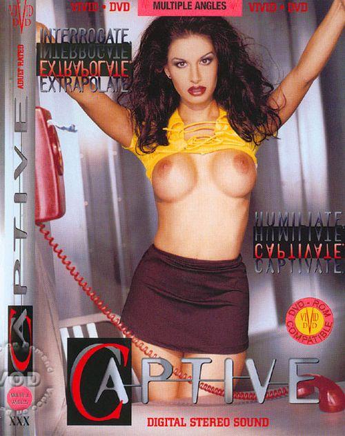 Captive (1996) movie