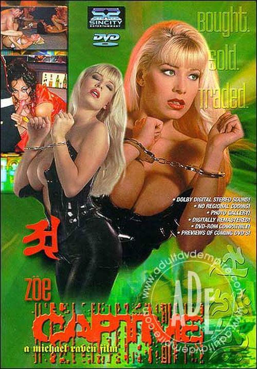 Captive (2000) movie