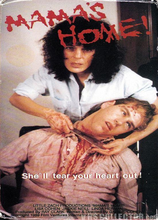 Captives movie