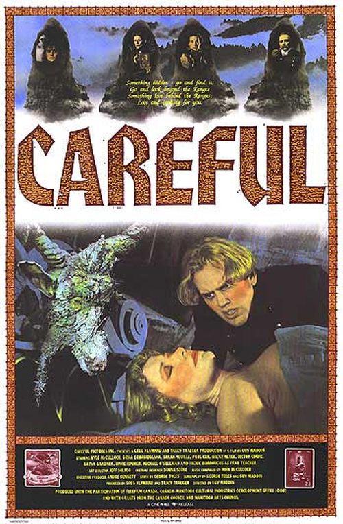 Careful movie