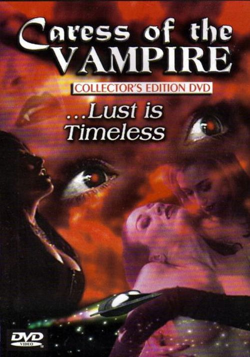 Caress of the Vampire movie