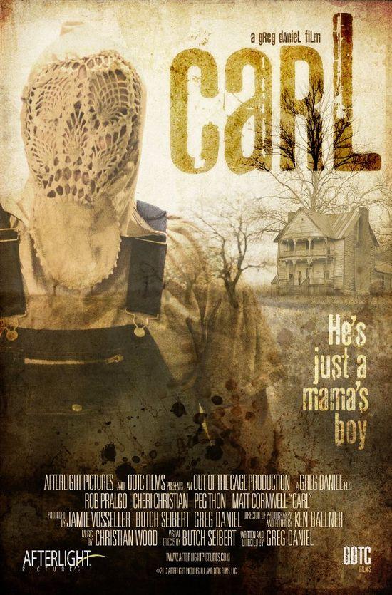 Carl movie