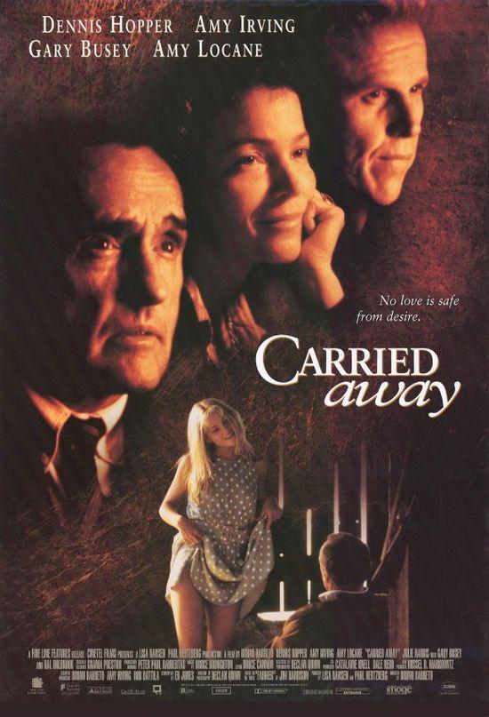 Carried Away movie