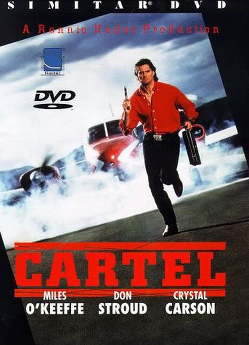 Cartel movie