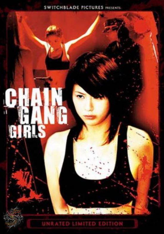 Chain Gang Girls movie