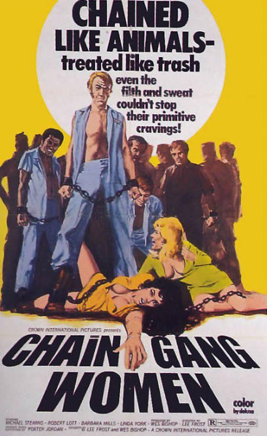 Chain Gang Women movie